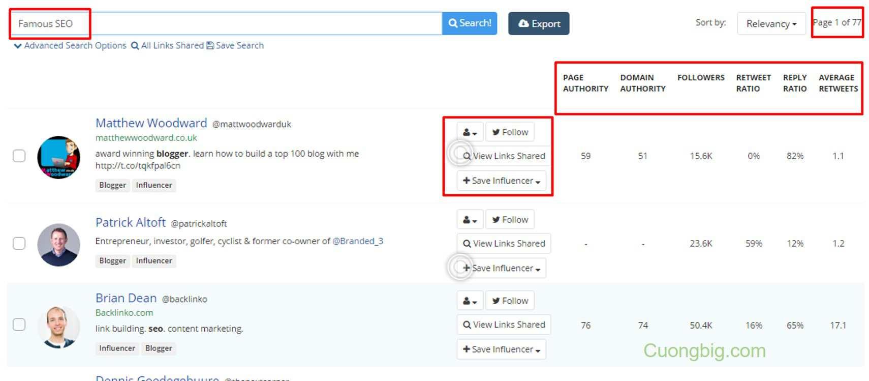 BuzzSumo là gì? Hướng truy cập và sử dụng Buzzsumo A-Z chi tiết nhất (Công cụ hỗ trợ content cho website) 14
