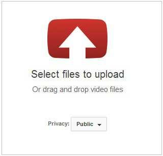Hướng dẫn 10 cách tải video lên youtube từ điện thoại, máy tính (Chất lượng cao) 3