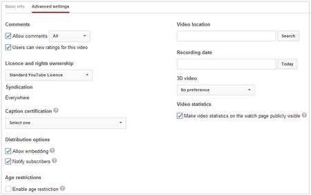 Hướng dẫn 10 cách tải video lên youtube từ điện thoại, máy tính (Chất lượng cao) 6