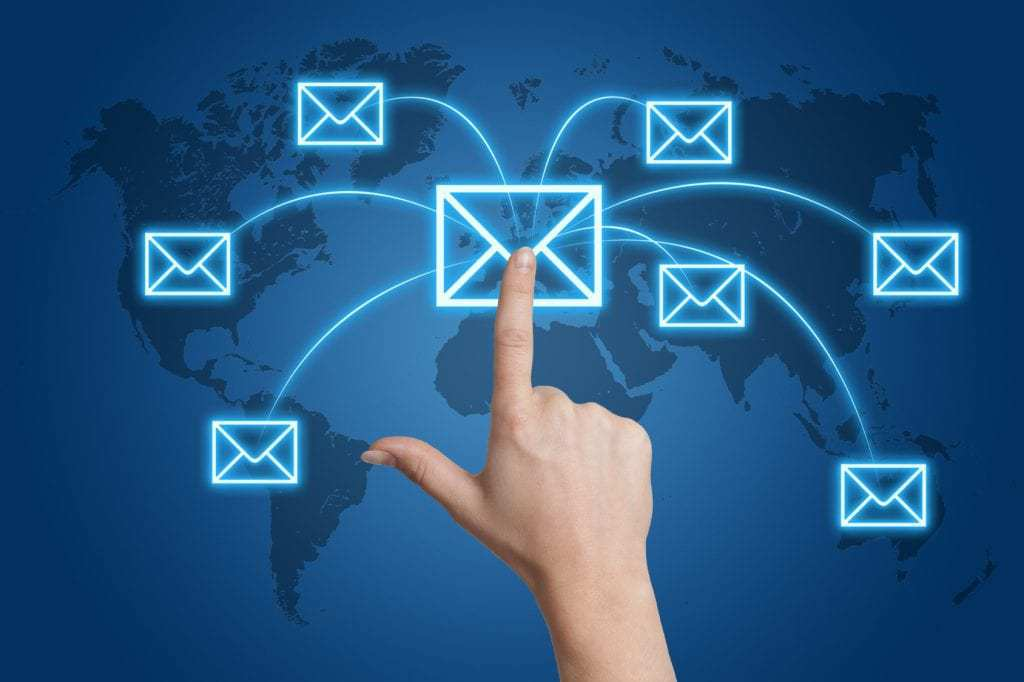 """Tổng quan chi tiết về """"Email Marketing"""" Hướng dẫn gửi Email hiệu quả từ A - Z 4"""