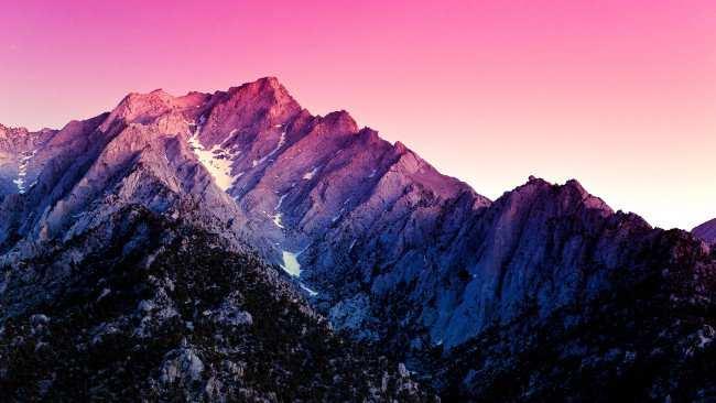 Bộ ảnh nền thiên nhiên chất lượng 4k tuyệt đẹp cho máy tính 5
