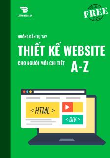 Huong Dan Thiet Ke Website