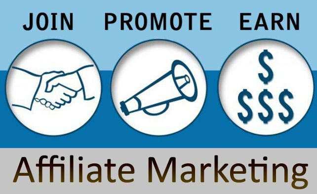 hướng dẫn kiếm tiền affiliate marketing
