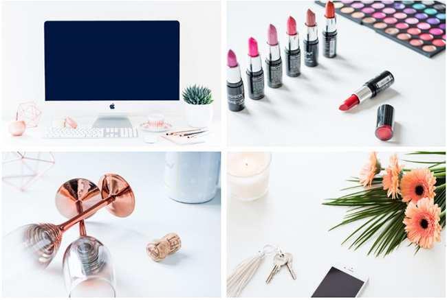Tải ảnh chất lượng cao từ website Styled Stock