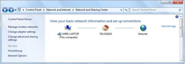 Địa chỉ ip là gì? Cách Xác định và phân loại IP cách vận hành ra sao? 4