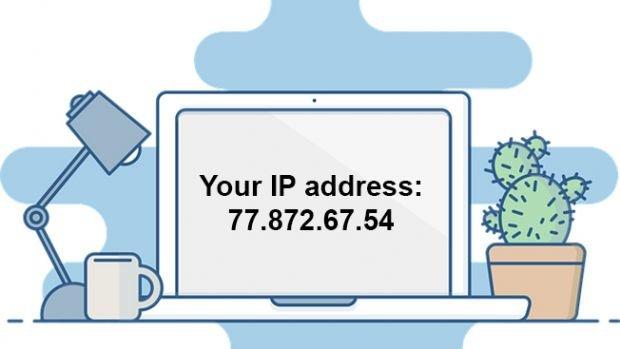 Địa chỉ ip là gì? Cách Xác định và phân loại IP cách vận hành ra sao? 1