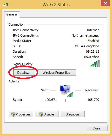 Địa chỉ ip là gì? Cách Xác định và phân loại IP cách vận hành ra sao? 9