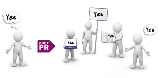 Kết quả hình ảnh cho sự khác nhau giữa quảng cáo và pr