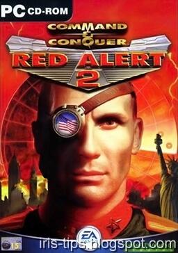Red Alert 2 Link Download & Cài đặt Fix lỗi Game Red Alert 2 Full cho PC 16