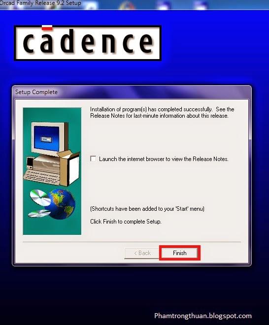 Download trọn bộ phiên bản OrCAD mới nhất Full key active bản quyền vĩnh viễn phần mềm vẽ mạch điện 53