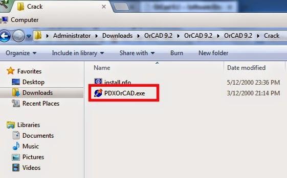 Download trọn bộ phiên bản OrCAD mới nhất Full key active bản quyền vĩnh viễn phần mềm vẽ mạch điện 54