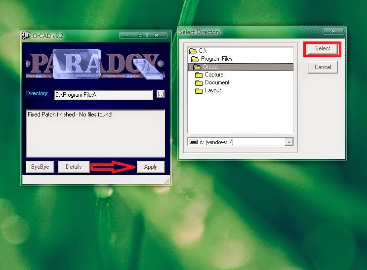 Download trọn bộ phiên bản OrCAD mới nhất Full key active bản quyền vĩnh viễn phần mềm vẽ mạch điện 55