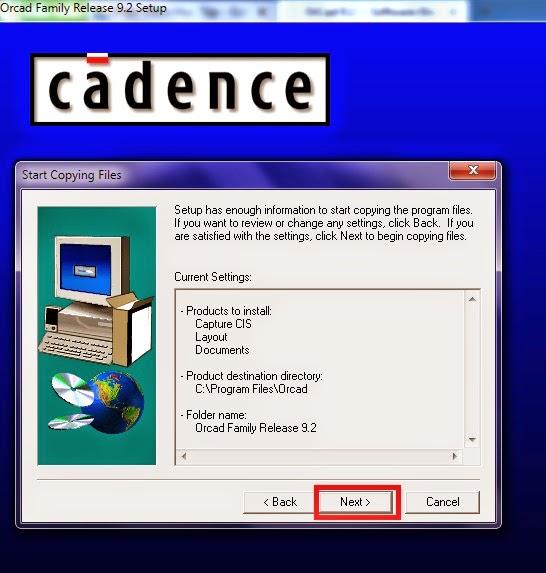 Download trọn bộ phiên bản OrCAD mới nhất Full key active bản quyền vĩnh viễn phần mềm vẽ mạch điện 50