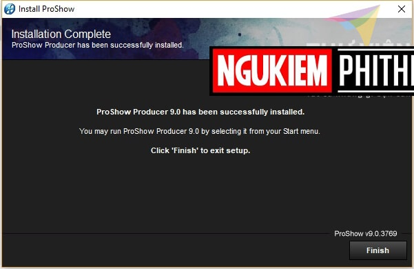 Download Proshow Producer 9 Full Crack & Key Mới Nhất 2020