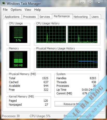 [Share] 99+ bản Ghost Win 7 32bit/64bit & Link tải Full Driver – Nhẹ, Đa Cấu Hình 49