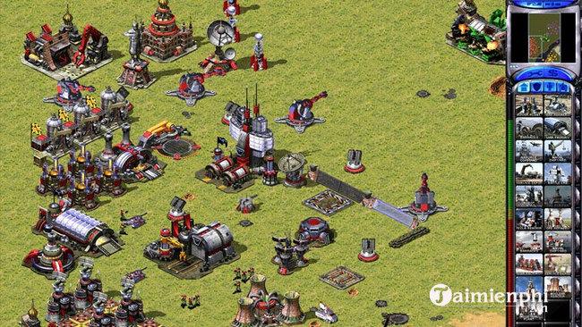 Red Alert 2 Link Download & Cài đặt Fix lỗi Game Red Alert 2 Full cho PC 1
