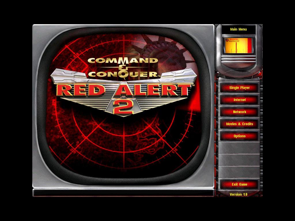 Red Alert 2 Link Download & Cài đặt Fix lỗi Game Red Alert 2 Full cho PC 7