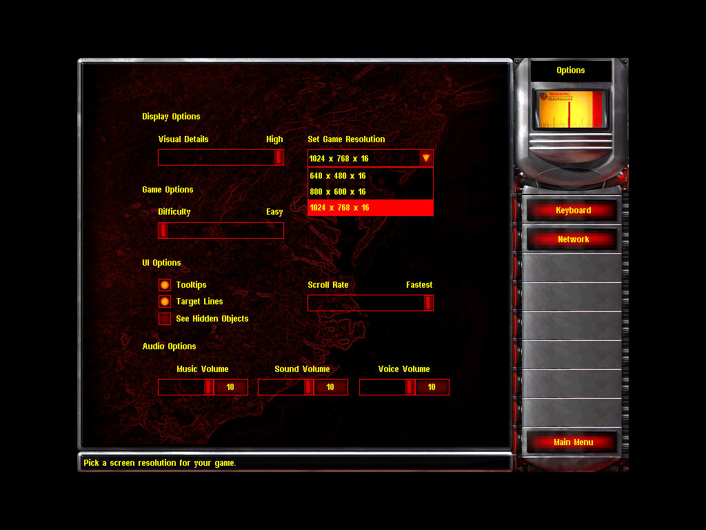 Red Alert 2 Link Download & Cài đặt Fix lỗi Game Red Alert 2 Full cho PC 8