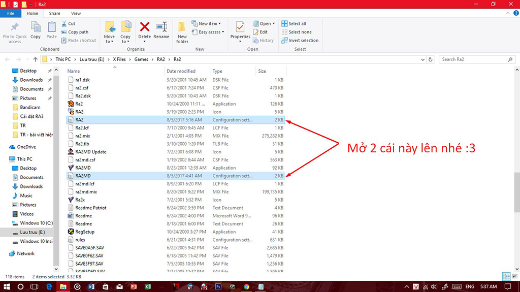 Red Alert 2 Link Download & Cài đặt Fix lỗi Game Red Alert 2 Full cho PC 12