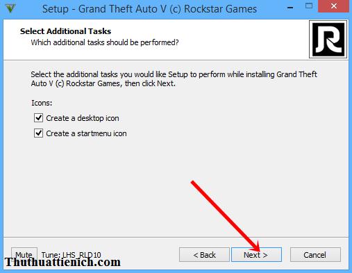 Download miễn phí GTA Grand Theft Auto V (GTA 5) Full Crack Việt Hoá Full 100% 4