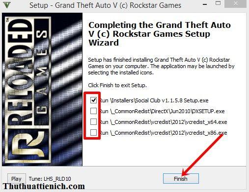 Download miễn phí GTA Grand Theft Auto V (GTA 5) Full Crack Việt Hoá Full 100% 7