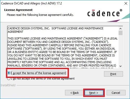 Download trọn bộ phiên bản OrCAD mới nhất Full key active bản quyền vĩnh viễn phần mềm vẽ mạch điện 10