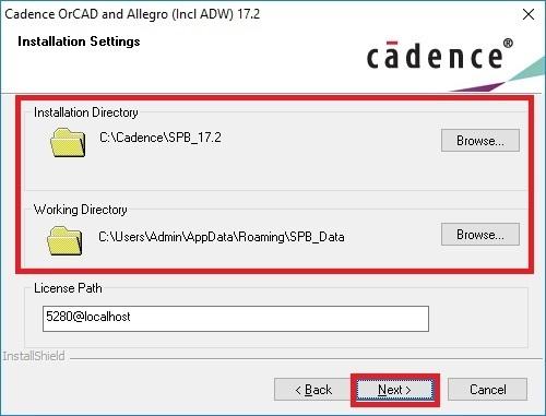 Download trọn bộ phiên bản OrCAD mới nhất Full key active bản quyền vĩnh viễn phần mềm vẽ mạch điện 13