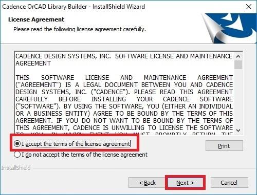 Download trọn bộ phiên bản OrCAD mới nhất Full key active bản quyền vĩnh viễn phần mềm vẽ mạch điện 22