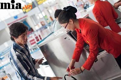 10+ Lưu ý về hành lý xách tay của các hãng hàng không 2020