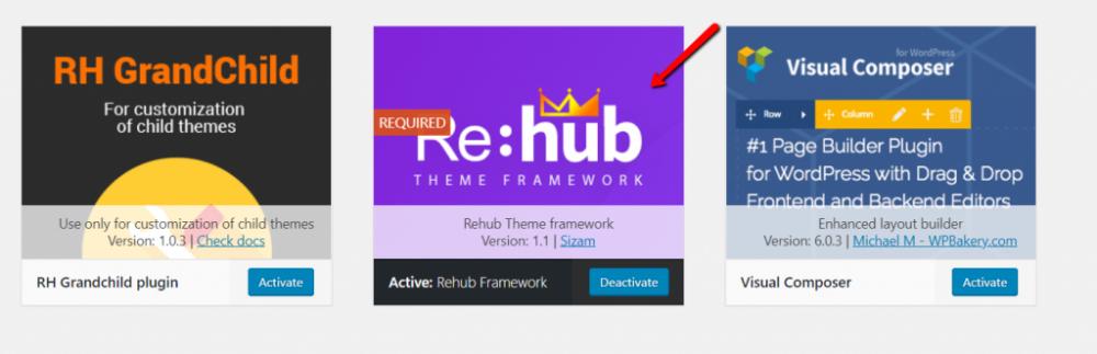 Download & Active bản quyền REHub - Price Comparison, Multi Vendor Marketplace, Affiliate Marketing, Community Theme