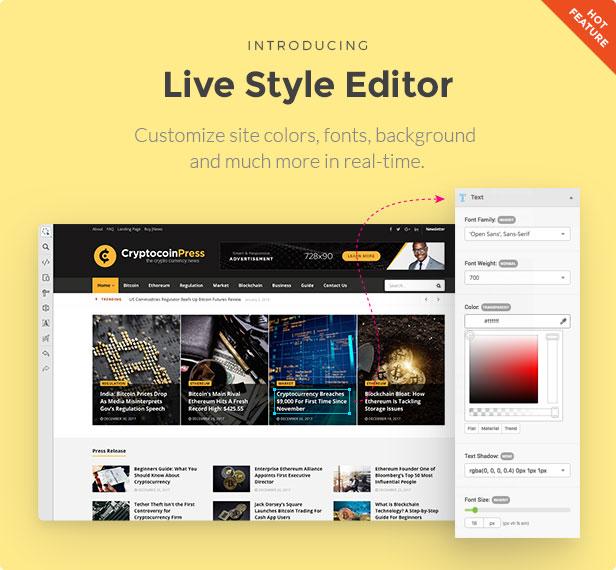 Tải hướng dẫn Activate theme JNews mới nhất và Import Full Demo 1