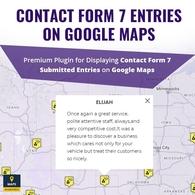 Liên hệ với Mẫu 7 Google Maps