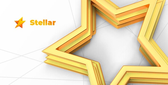 Stellar v1.0.0 - Star Rating plugin for WordPress