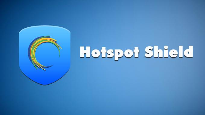 Provide hotspot shield premium vpn by Pjgodfather