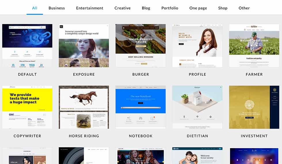 Themes Wordpress: Tải Free BeTheme mới nhất & Import demo Full 2020 1