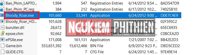 Download và hướng dẫn cài đặt Game Đấu Trường Thú 2 HD 5