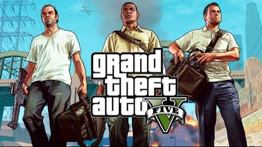 """Tải Game Grand Theft Auto V """"Việt hóa"""" GTA 5 Full cho PC 2020 2"""