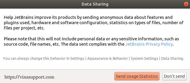 Huong dan cai dat PhpStorm IDE tren Ubuntu Step 3