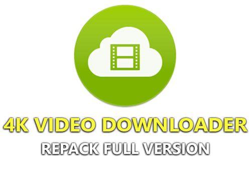 Chia sẻ Key 4K Video Downloader phiên bản mới nhất 2020 1
