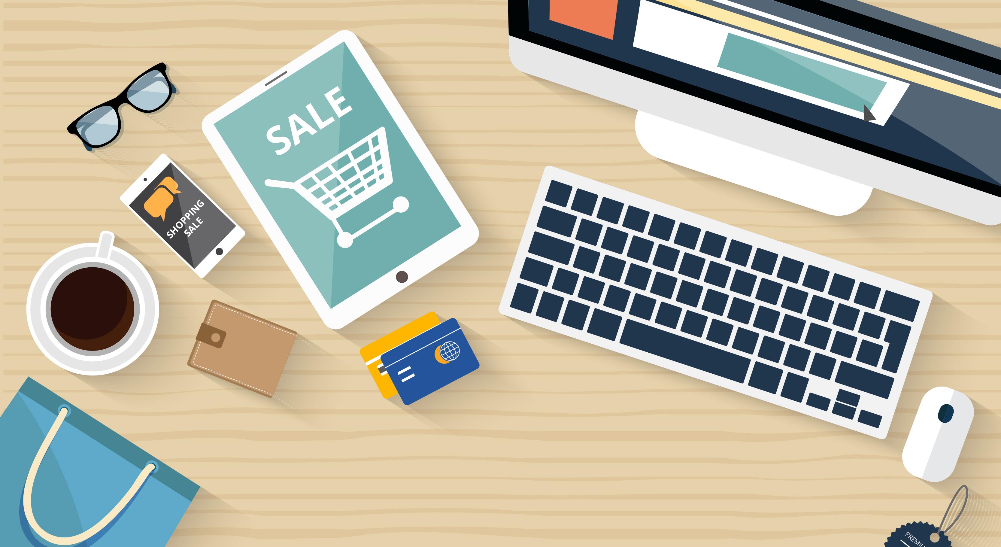 Cách xây dựng hệ thống bán hàng online hiệu quả và hoàn toàn tự động