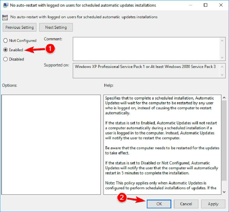 Sửa lỗi your windows license will expire soon windows 10 10