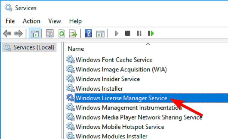 Sửa lỗi your windows license will expire soon windows 10 12