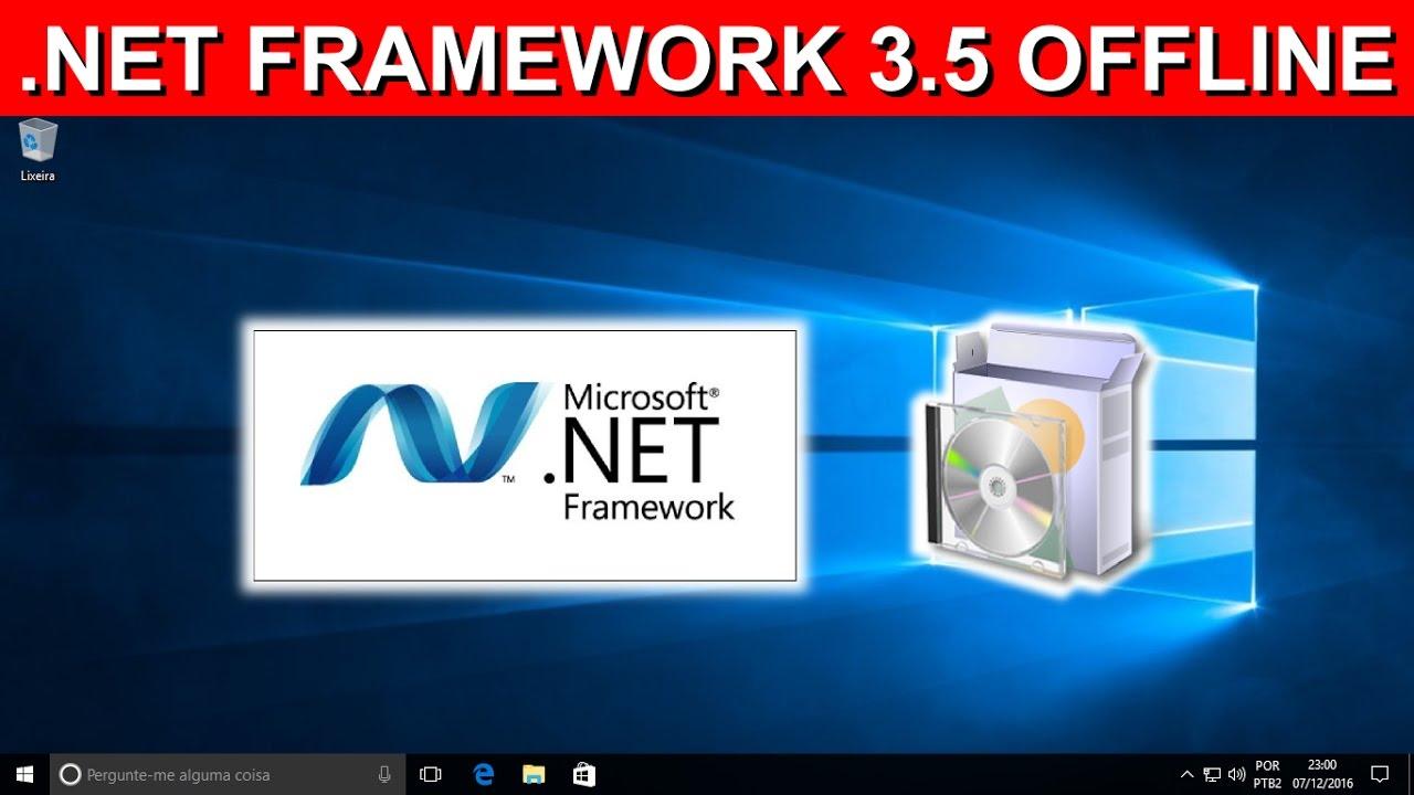 Download NET Framework 3.5 - Hỗ trợ chạy các phần mềm, ứng dụng ...