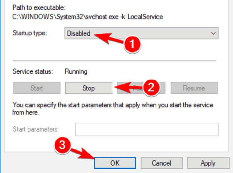 Sửa lỗi your windows license will expire soon windows 10 13