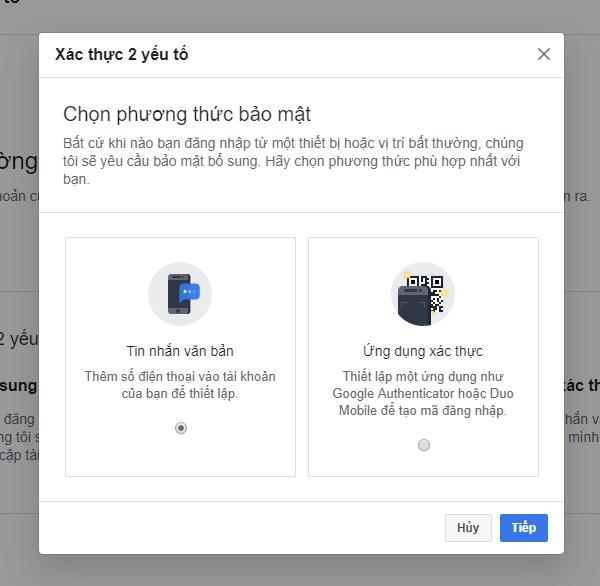 Hướng dẫn cách hack nick Facebook &Bảo mật chống hack 2020 7