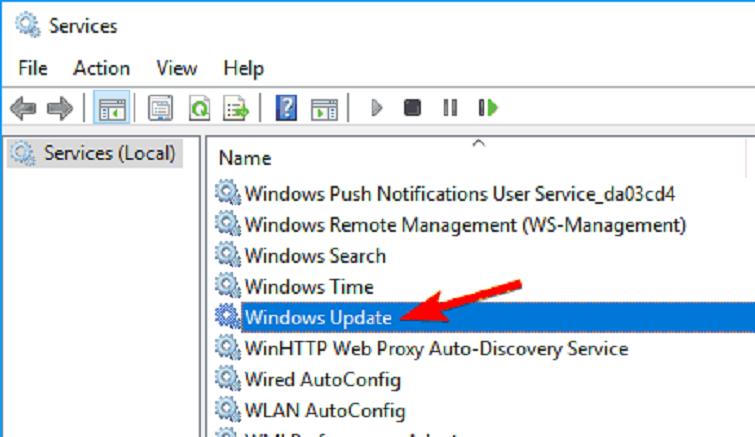 Sửa lỗi your windows license will expire soon windows 10 14