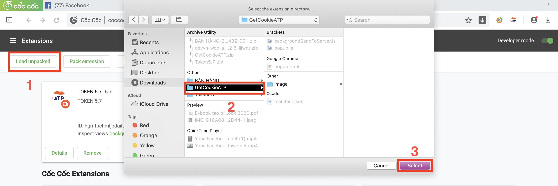 """Hướng dẫn Cách đăng nhập """"nhiều tài khoản Facebook"""" vào phần mềm Simple Facebook v2 7"""