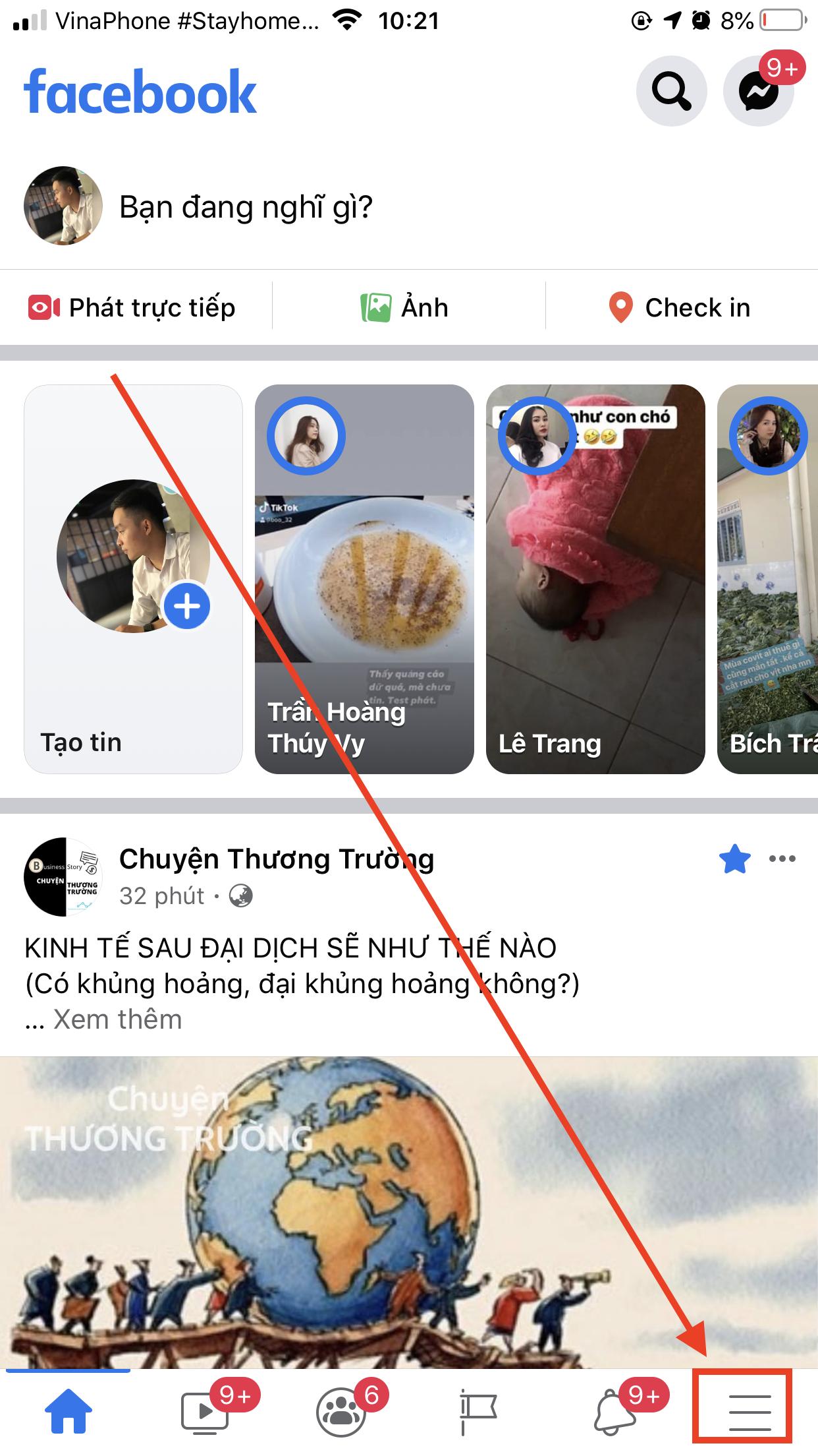 Hướng dẫn chi tiết cách đăng bài bán hàng ở Facebook Marketpalce trên điện thoại và máy tính 5