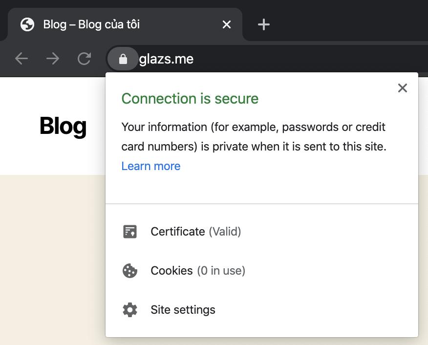 Cách tạo Blog: Hướng dẫn tạo Blog cá nhân, kiếm tiền... chi tiết từ A-Z cho người mới bắt đầu 2020 27