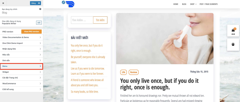 Cách tạo Blog: Hướng dẫn tạo Blog cá nhân, kiếm tiền... chi tiết từ A-Z cho người mới bắt đầu 2020 76